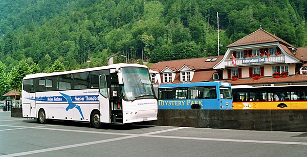Interlaken Ost